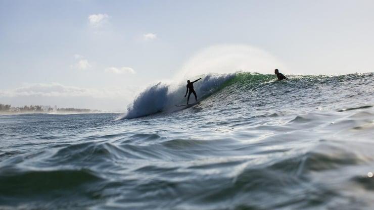 Dicas para fotografia de surf