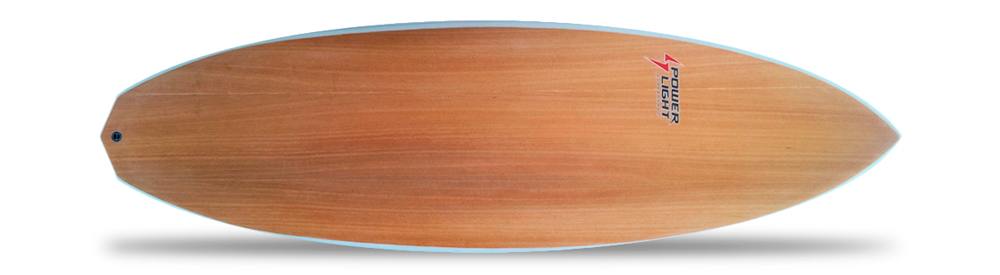 prancha de surf performance para ondas pequenas