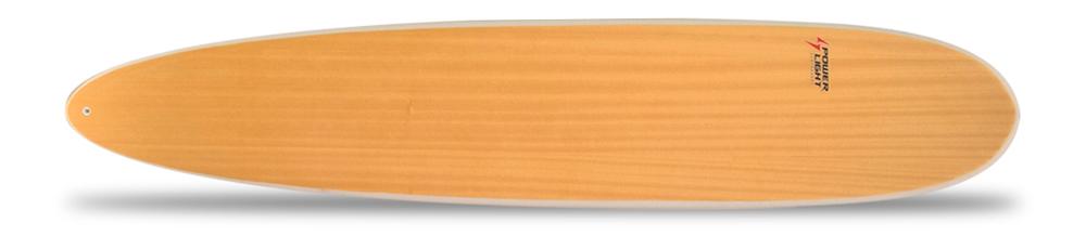 longboard para surfistas pesados