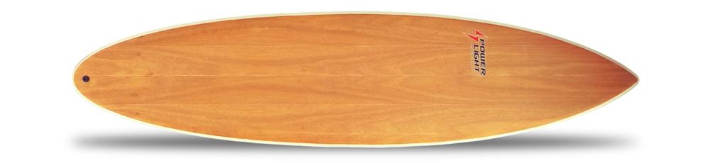 prancha de surf performance para pesados