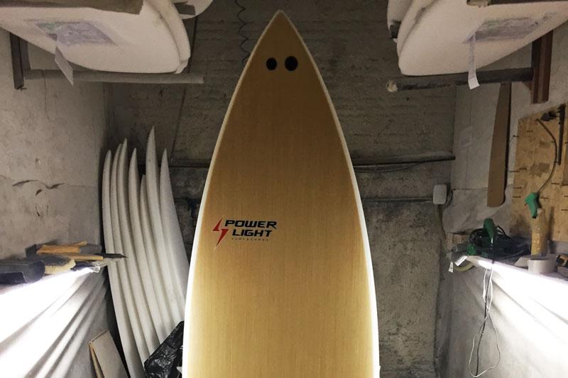 Material de prancha de surf: entenda os diferentes tipos de construções
